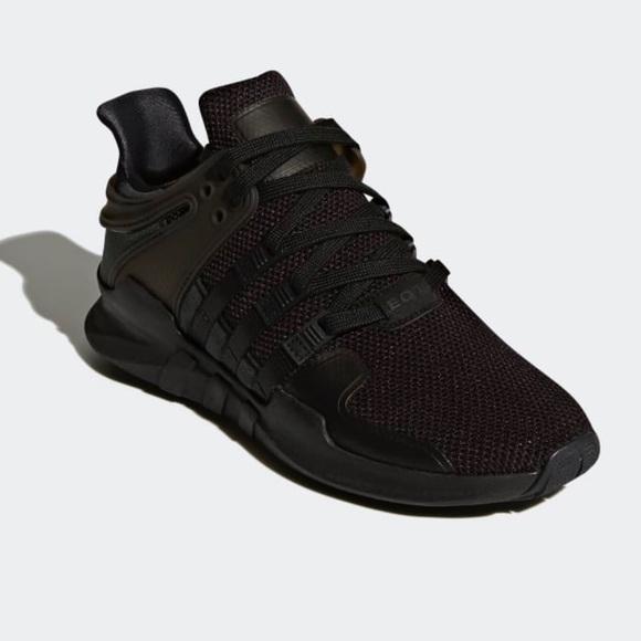 buy online 7ece1 cc0ae ... purchase adidas sko sz new eqt support adv w sz sko 7 75 w box poshmark